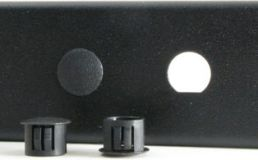 Port Hole Plugs 1/2D