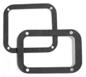Recessed Dish Plate Gasket