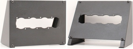 Adapter Plate 4 Space Interface Assembly