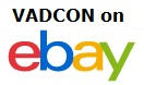 Vadcon, Inc. on Ebay
