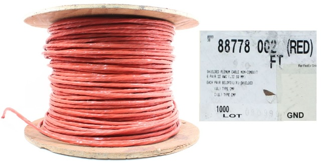 Belden 88778 Spool