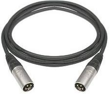 XLR Male to XLR Male Cables