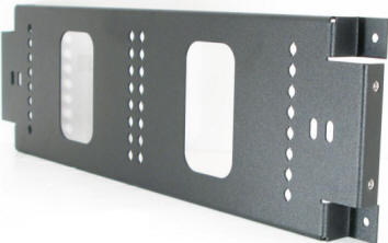 true custom wall bracket for Channel Plus Modules