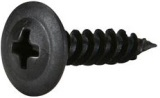Truss Head Screw 8 x 3/4 Coarse Thread