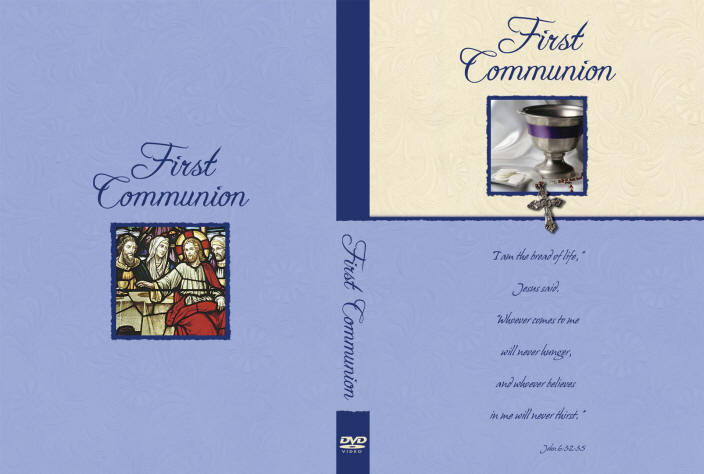 First Communion DVD Insert 022