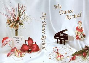 My Dance Recital DVD Insert 057