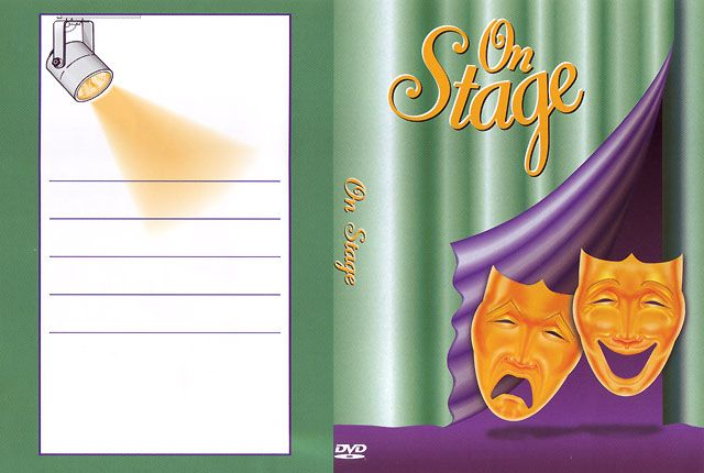 On Stage DVD Insert 066