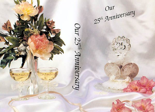 Our 25th Anniversary DVD Insert 069
