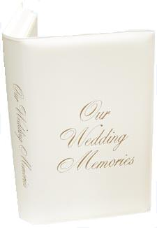 VHS Case Wedding Memmories VHSCASE-08