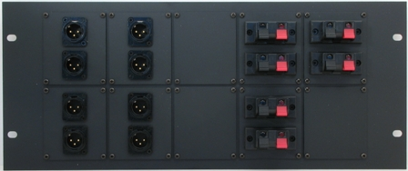 Modular Advantage Wall Plate Sample 2