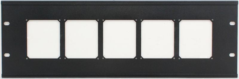Modular Advantage Wall Plate