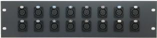 wpx16 nc3fdsfa xlr wall plates 3 pin solderless screw terminals xlr wall plate wiring diagram at virtualis.co